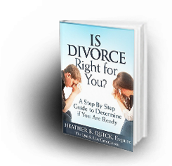 Is divorce right for you