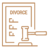 postnuptial agreement icon